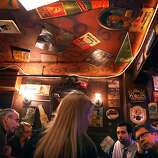Square 11: Though Tommy's Joynt gets a tip of the hat, too.