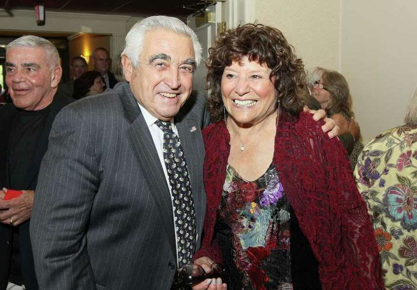 Were you seen at the Carol DeMare Tribute Dinner to benefit the Little Sisters of the Poor on Thursd