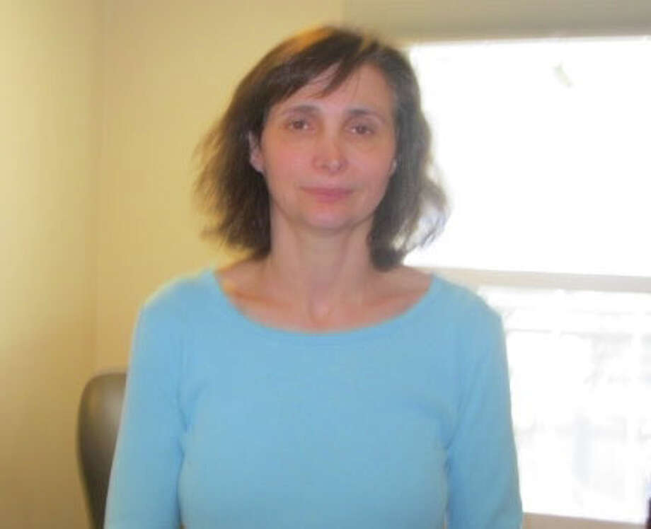 Police in New Canaan, Conn. put out a missing person alert for this woman, who police say was a patient at Silver Hill Hospital. She was last seen the night of Thursday, March 22, 2012 on Valley Road, walking toward Wilton. Photo: Contributed Photo