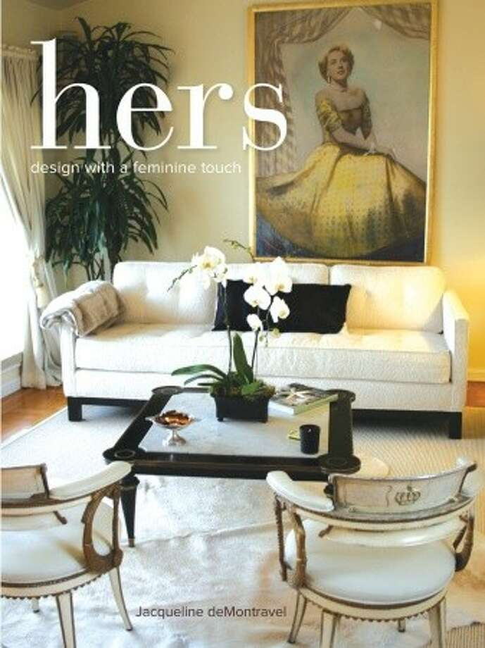 """""""Hers: Design with a Feminine Touch"""""""