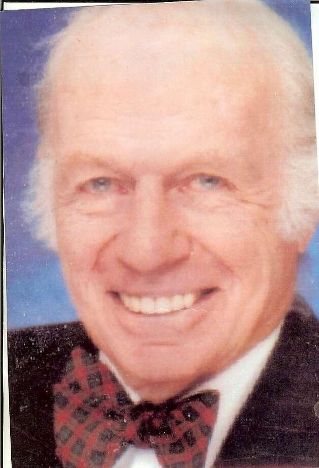 Gardner W. Mein Photo: Courtesy Of The Family, Family