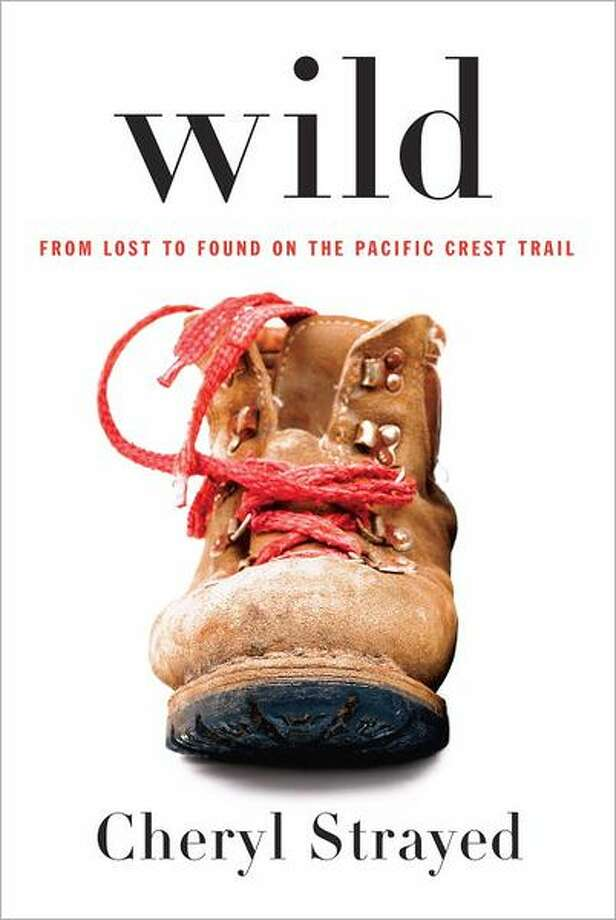 Cover image for Wild, by Cheryl Strayed Photo: Xx
