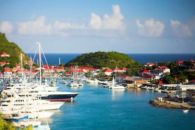 St. Barths Photo: St Barths Tourism Committee