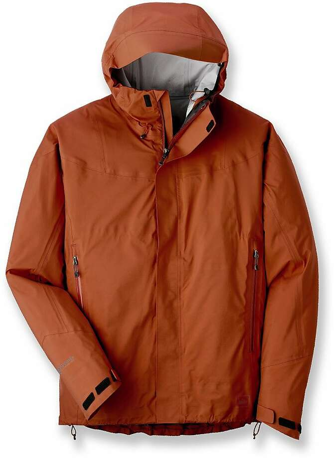 Kimtah Rain Jacket by REI. Photo: REI.com