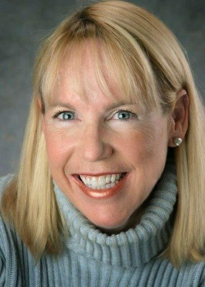 Kathleen Daly Photo: Kathleen Daly
