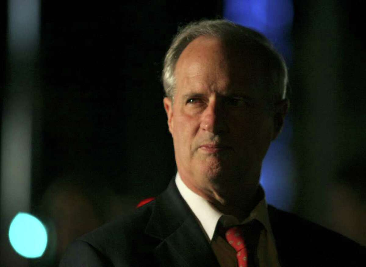 Tommy Adkisson says he'll persist despite a legal tab that's already hit $25,000.