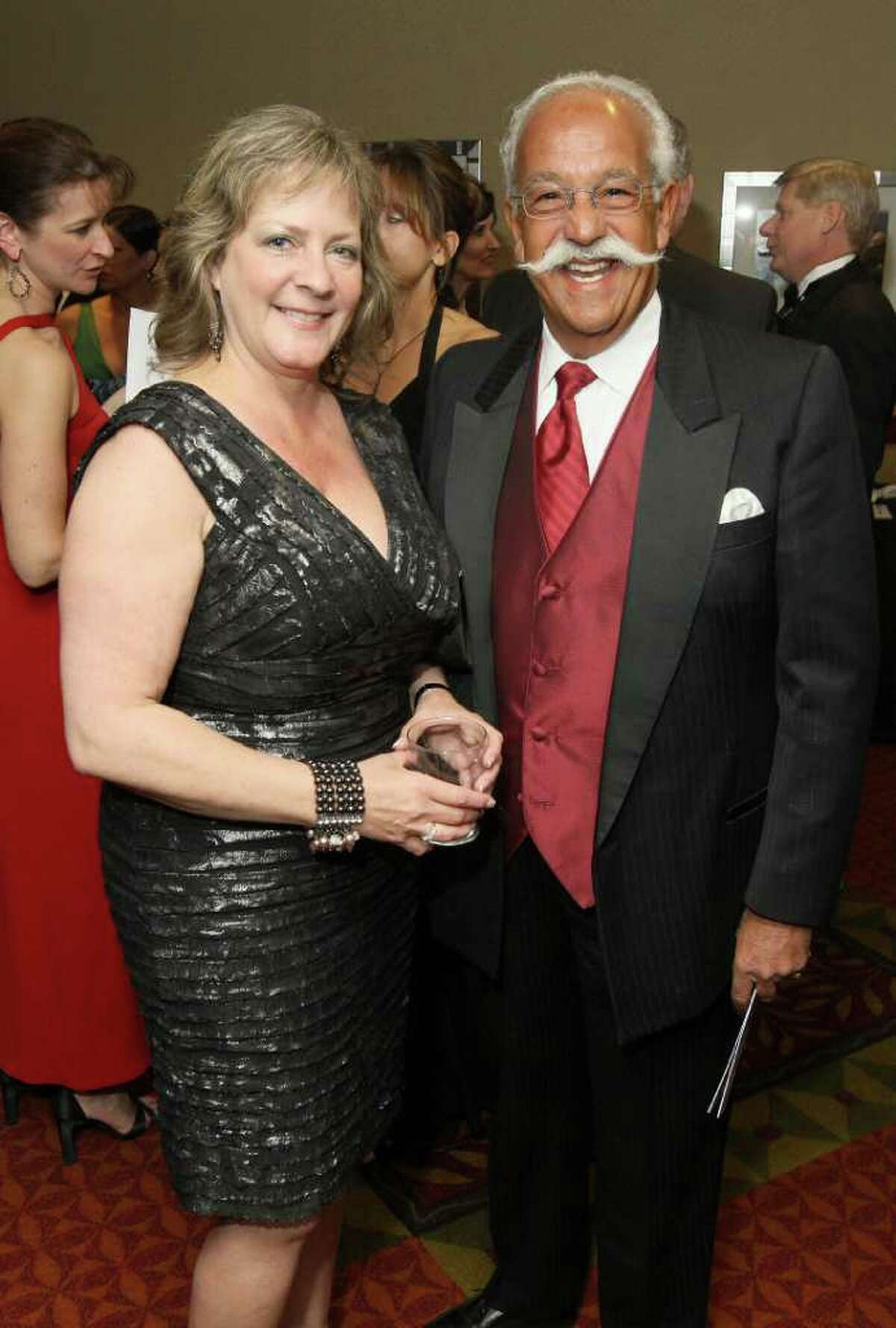 Were you seen at The 14th Annual Fire & Ice Gala to benefit the Northeastern New York Chapter of the American Red Cross on Saturday, March 24, 2011 at the Hilton Garden Inn in Troy?