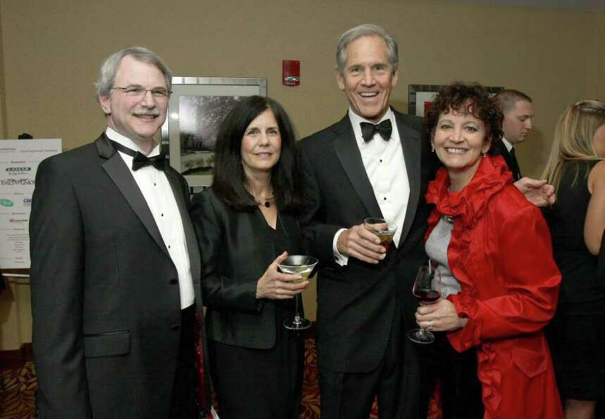 Were you seen at The 14th Annual Fire & Ice Gala to benefit the Northeastern New York Chapter of the