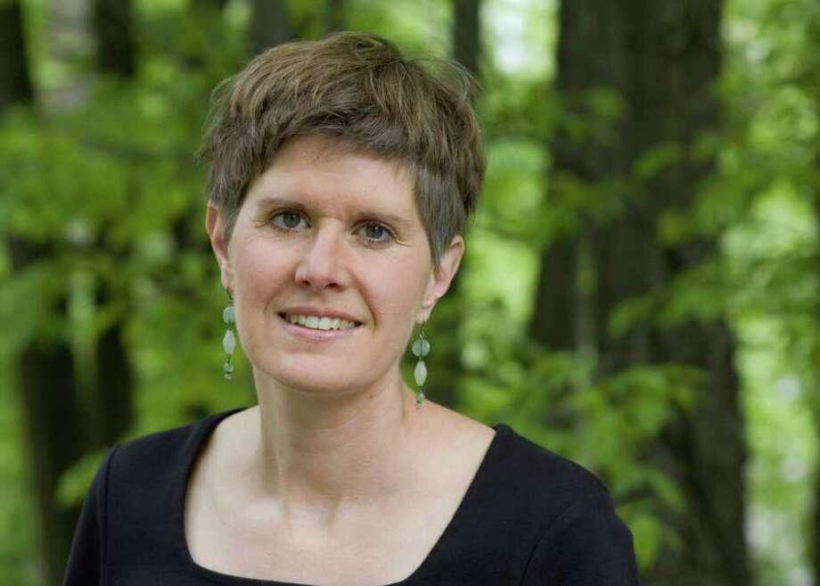 Sandra Steingraber Photo: Dede Hatch