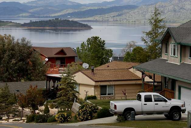 Berryessa Highlands Homes For Sale