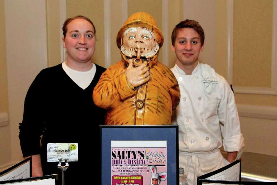 Were You Seen at the 19th Annual Cuisine Magic to Benefit Eddy Visiting Nurse Association at Hotel A