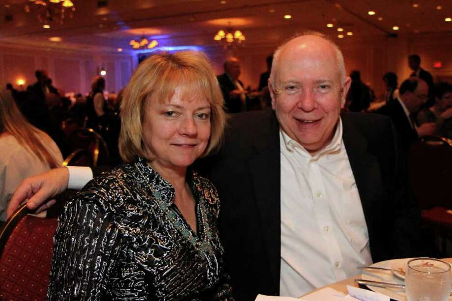 Were You Seen at the 19th Annual Cuisine Magic to Benefit Eddy Visiting Nurse Association at Hotel Albany on Sunday, March 25, 2012? Photo: Brian Tromans