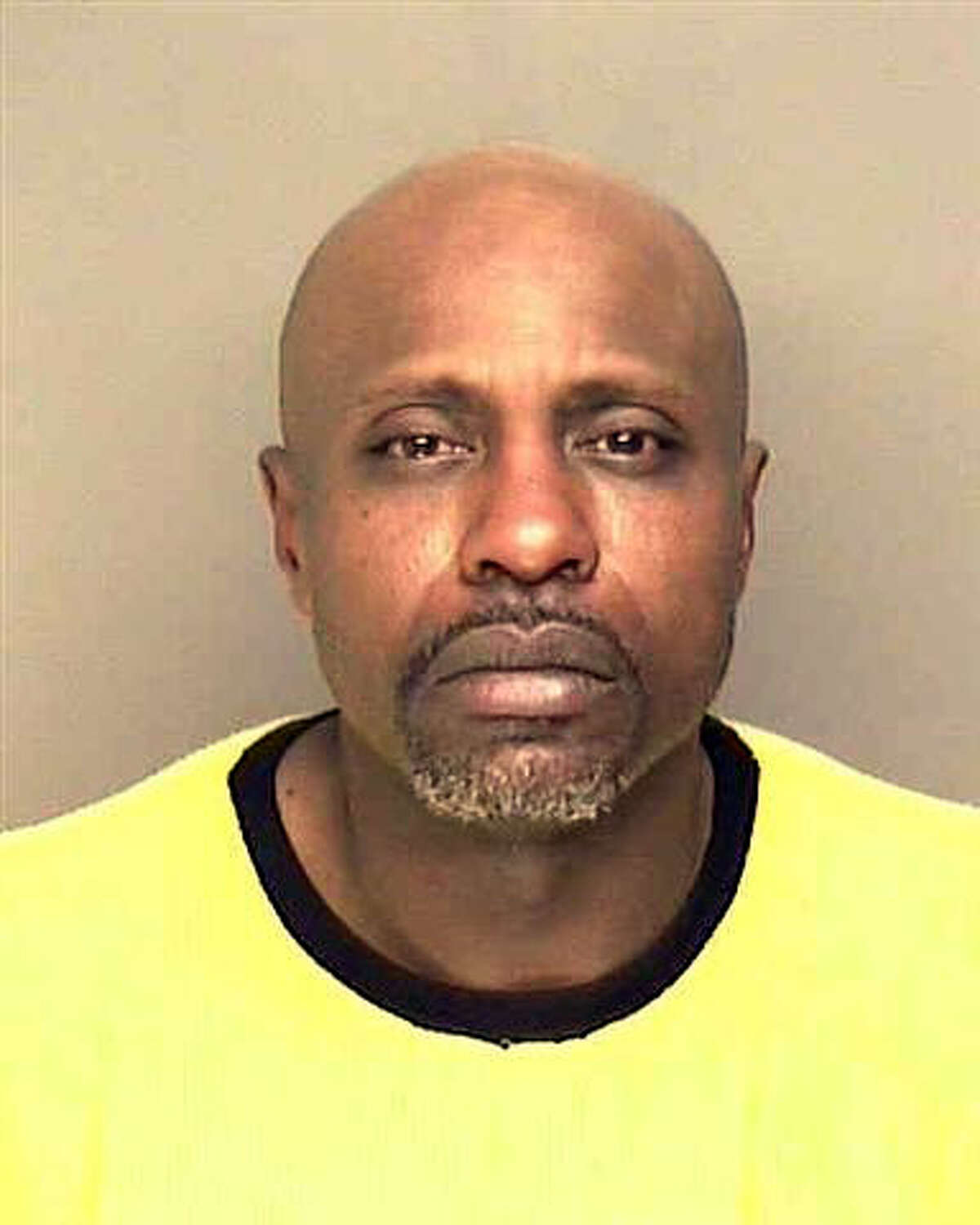 Wilson Cash, 43, a Bridgeport man charged with beating his girlfriend to death last September, was extradited from Port Chester, N.Y. Monday, March 26, 2012 to be arraigned on a murder charge. According to police, Cash is charged with murder for the Sept. 27 death of Christine Jeffreys.