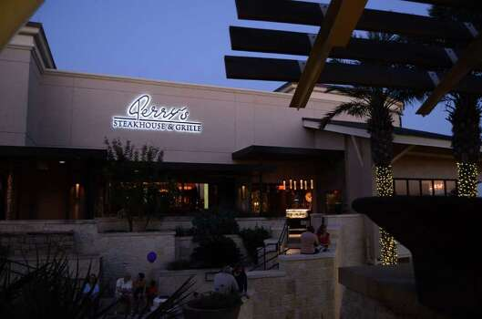 Perry's Steakhouse & Grille, 15900 La Cantera Parkway, Suite 22200, 210-558-6161, is offering a special three-course menu and Champagne toast at midnight. $54.95 at 5:30 p.m. or earlier and $74.95 at 6 p.m. and later. For each course, guests can choose from a selection of Perry's signature items such as lobster bisque, Perry's famous pork chop and milk chocolate peanut butter candy bar dessert. Midnight celebration and toast in the Perry's Bar 79 lounge area. PerrysSteakhouse.com