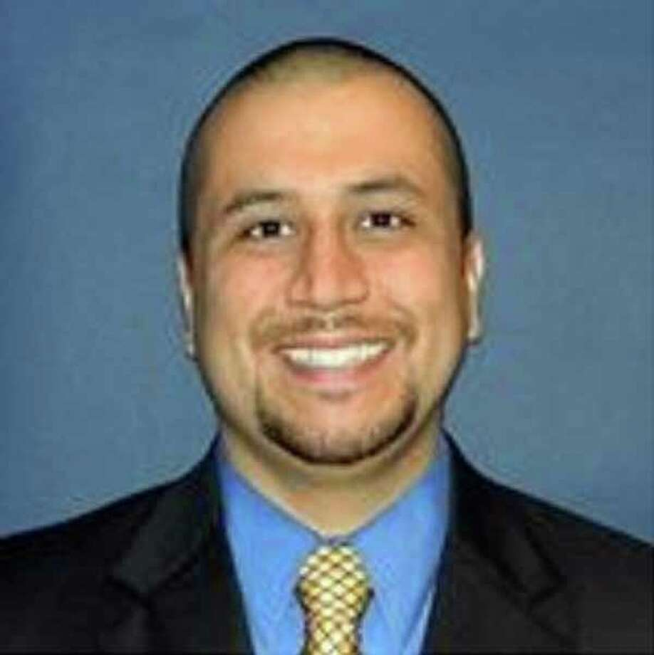 George Zimmerman, the neighborhood watchman who fatally shot 17-year-old Trayvon Martin last month, remains a mysterious figure as the controversy surrounding him continues to grow. (Orlando Sentinel/MCT) Photo: HANDOUT, Wire / Orlando Sentinel