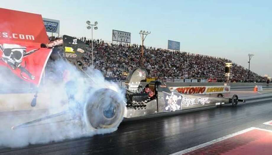 Get rowdy at San Antonio Raceway. sanantonioraceway.com Photo: Courtesy Photo