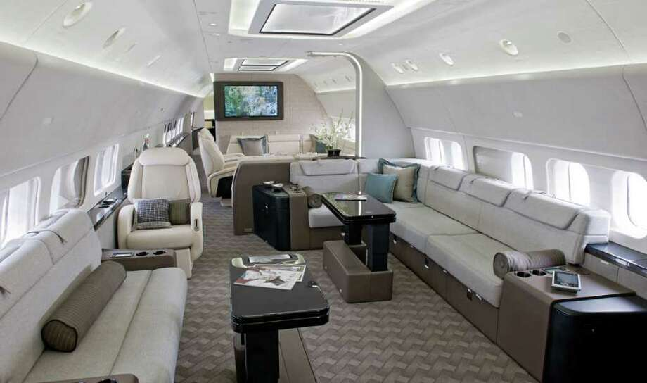 Here S How Much Private Jet You Get For 77 Million