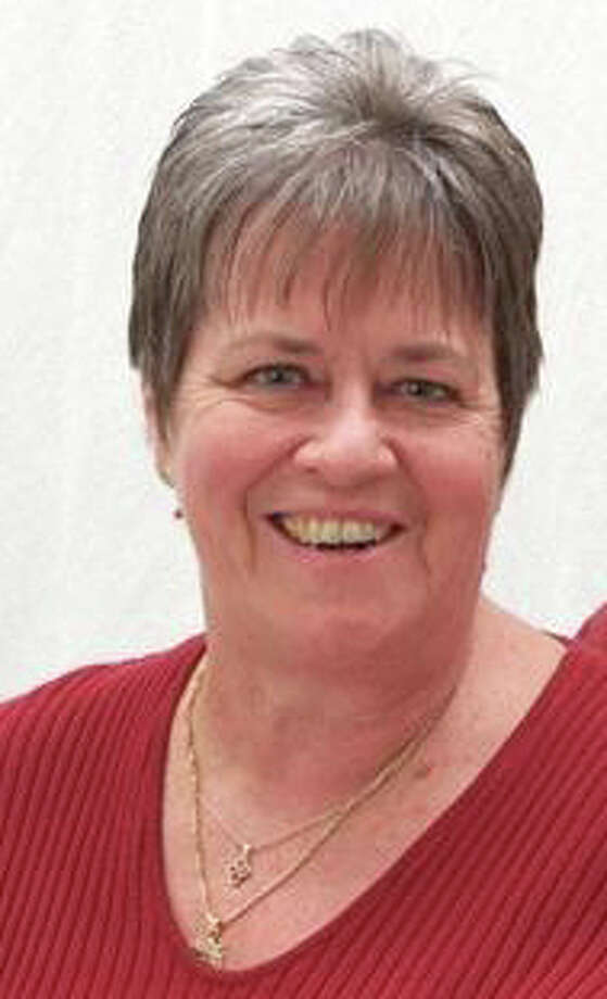 Beverly Ward McCarthy won Teacher of the Year and the Siemens Award for Advanced Placement. Photo: Courtesy Photo