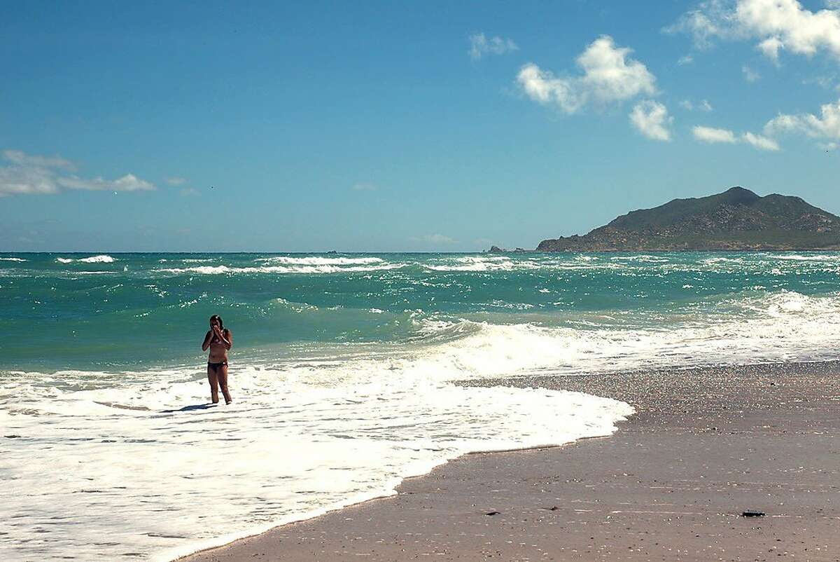 In the 1990s when it became clear the number of fish had dwindled, Cabo Pulmo residents shifted much of their economy from fishing to ecotourism.