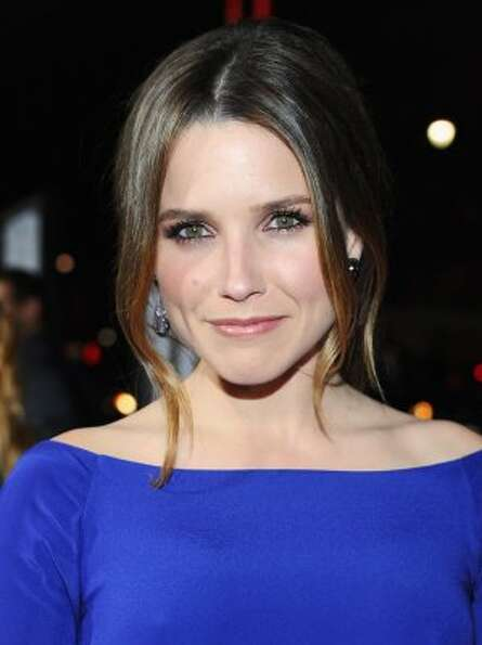 Sophia Bush traveled to universities across the U.S. to speak for Obama's 2008 campaign.