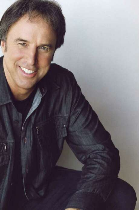 Kevin Nealon (Saturday Night Live/Weeds), who will perform at Improv Houston Photo: Pierre Productions, Inc.