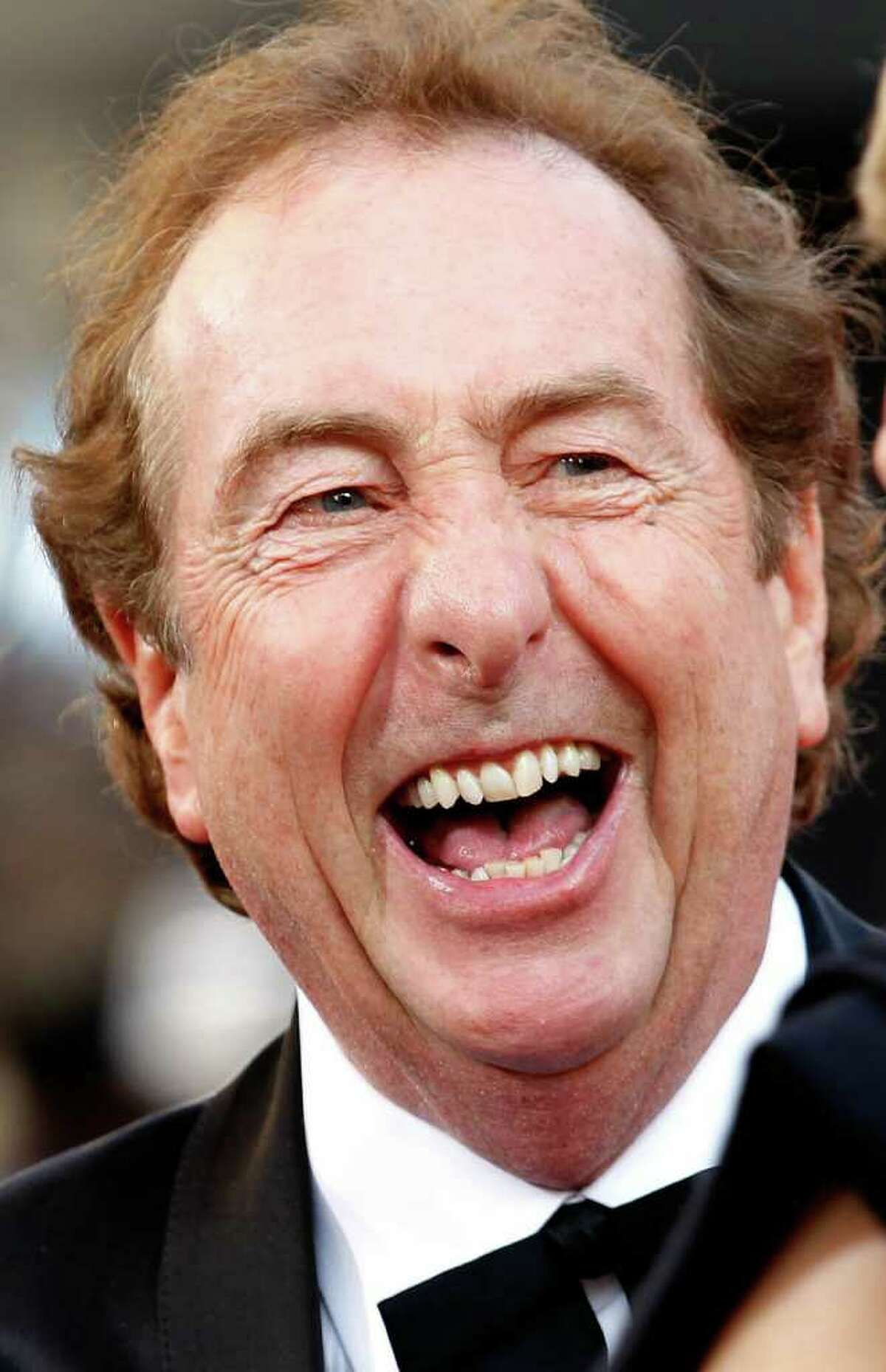 CULVER CITY, CA - JUNE 10: Actor Eric Idle attends the 38th AFI Life Achievement Award honoring Mike Nichols held at Sony Pictures Studios on June 10, 2010 in Culver City, California. The AFI Life Achievement Award tribute to Mike Nichols will premiere on TV Land on Saturday, June 25 at 9PM ET/PST. (Photo by Christopher Polk/Getty Images for AFI)