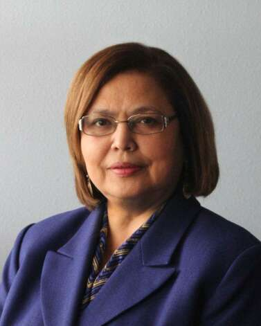 SAISD administrator Vangie Aguilera Photo: Courtesy