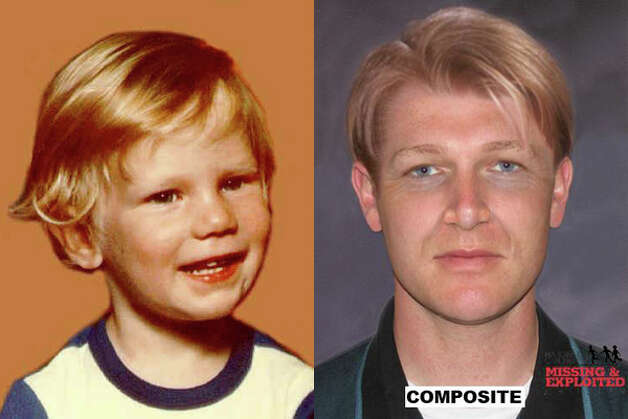 Tyler Inman, then 3, disappeared Dec. 21, 1982, from Aberdeen. He was last seen in his family bed. He is shown on the right in an age progressed photo as he may have appeared at age 29 in November 2008.
