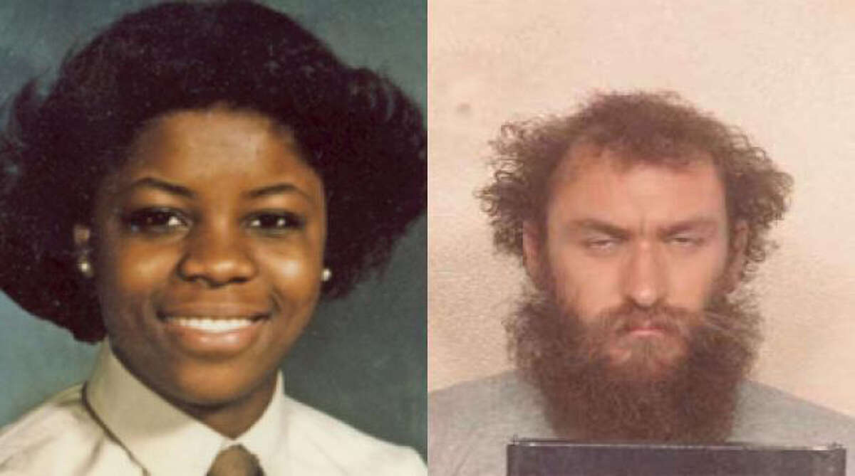 """Virginia Rambus, then 19, vanished May 20, 1985, from Skyway. Police believe convicted killer Jesse Pratt may have killed Rambus after abducting the young woman on her way to a party. Pratt, pictured on the right, used the moniker """"The Candy Man."""" Read more about Rambus's disappearance here. The Washington State Patrol missing persons unit can be reached at 1-800-543-5678; National Center for Missing and Exploited Children hotline is 1-800-843-5678 (1-800-THE-LOST). More information on missing persons is also available at findthemissing.org."""