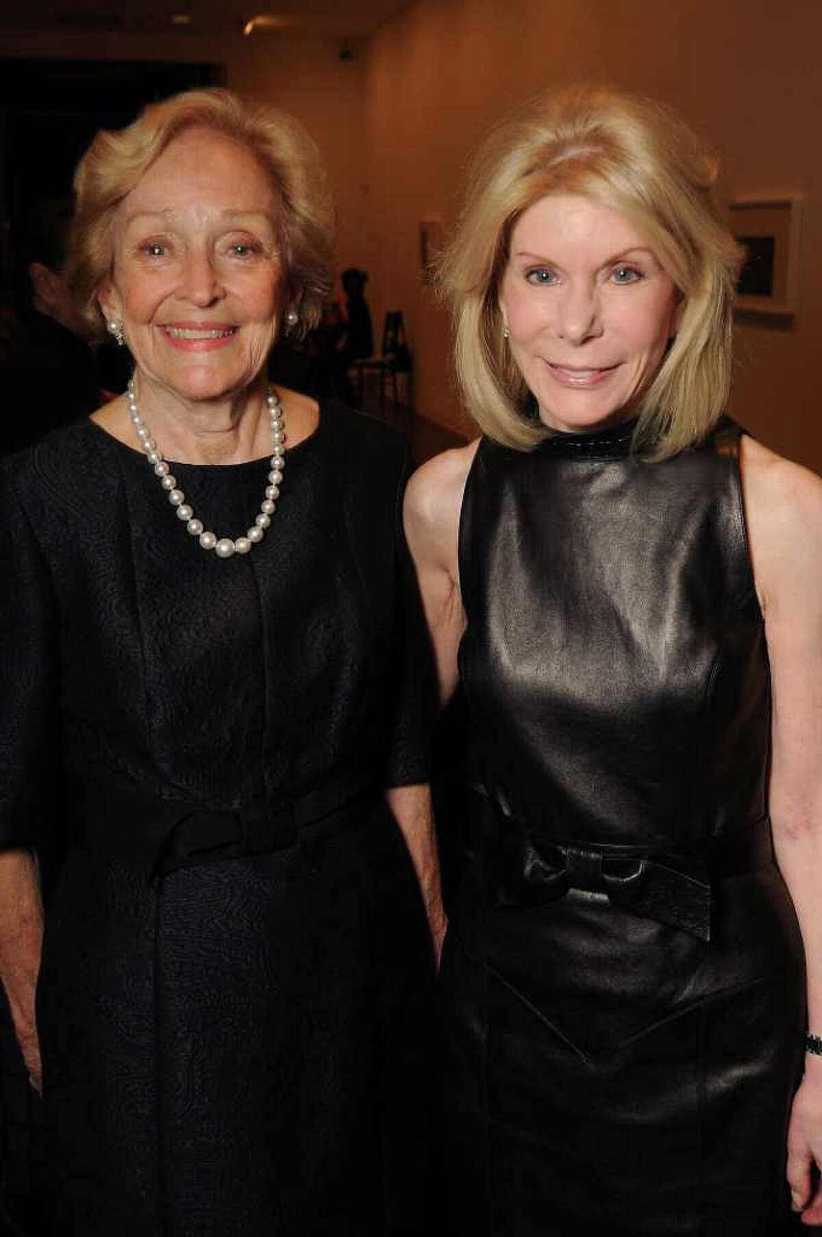 Isabel Brown Wilson helped raise the Museum of Fine Art's permanent endowment from $25 million to $450 million.