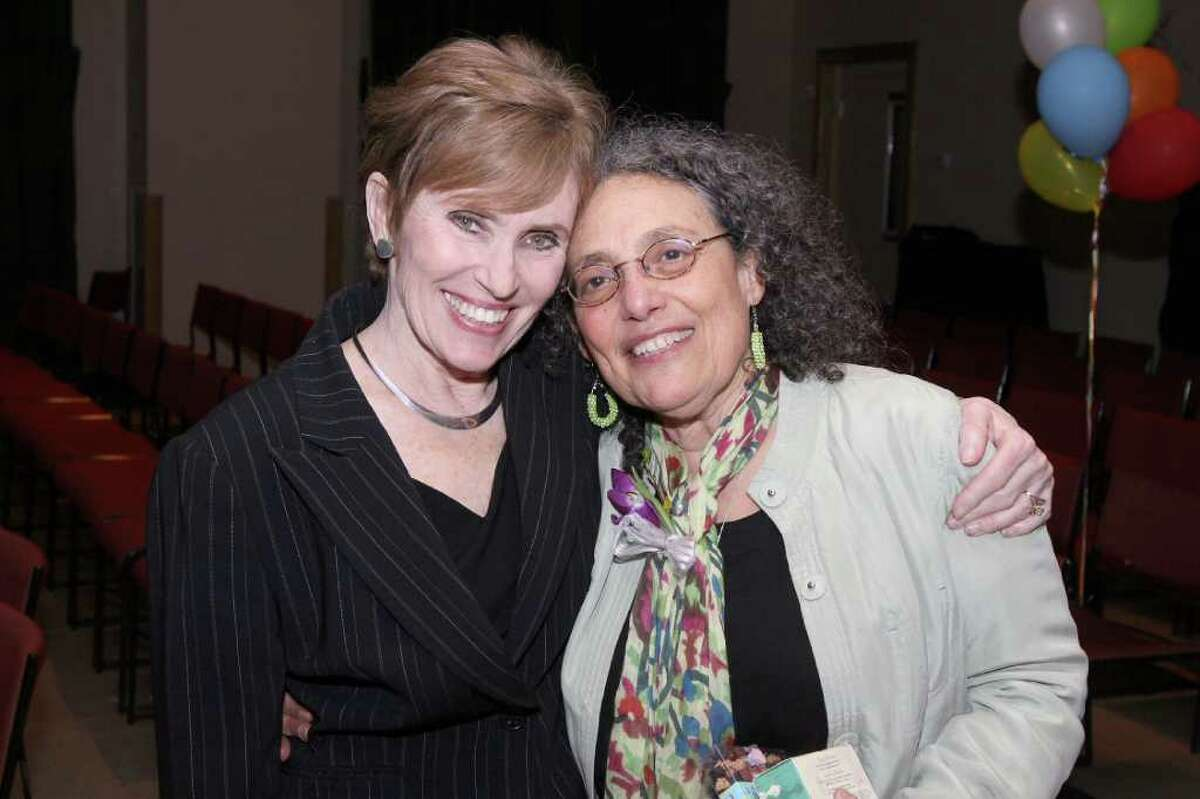 Were you Seen at Music Mobile's 34th Anniversary Benefit Celebration at The Linda in Albany on Wednesday, March 28, 2012?