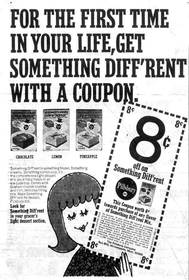 The extreme couponers among you know that if you wait for double coupon day, you can save 16 cents!