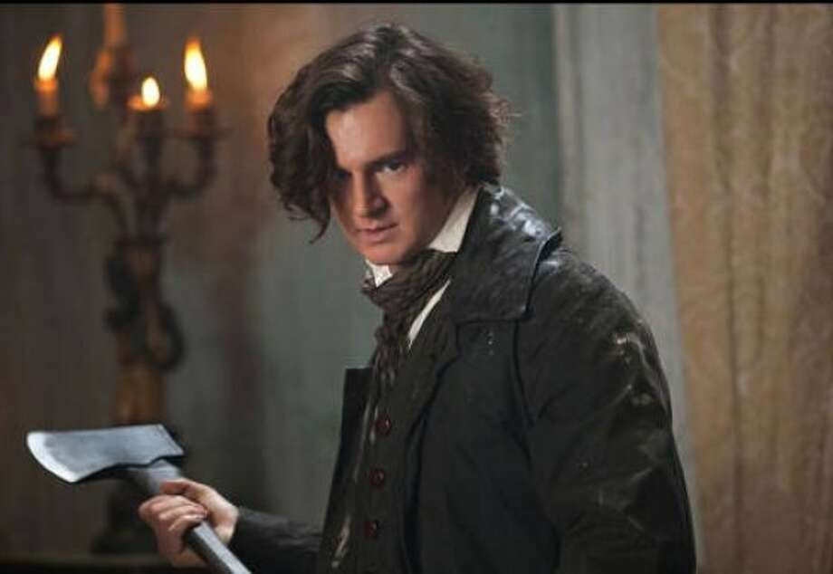 Benjamin Walker in ABRAHAM LINCOLN: VAMPIRE HUNTER Photo: 20th Century Fox