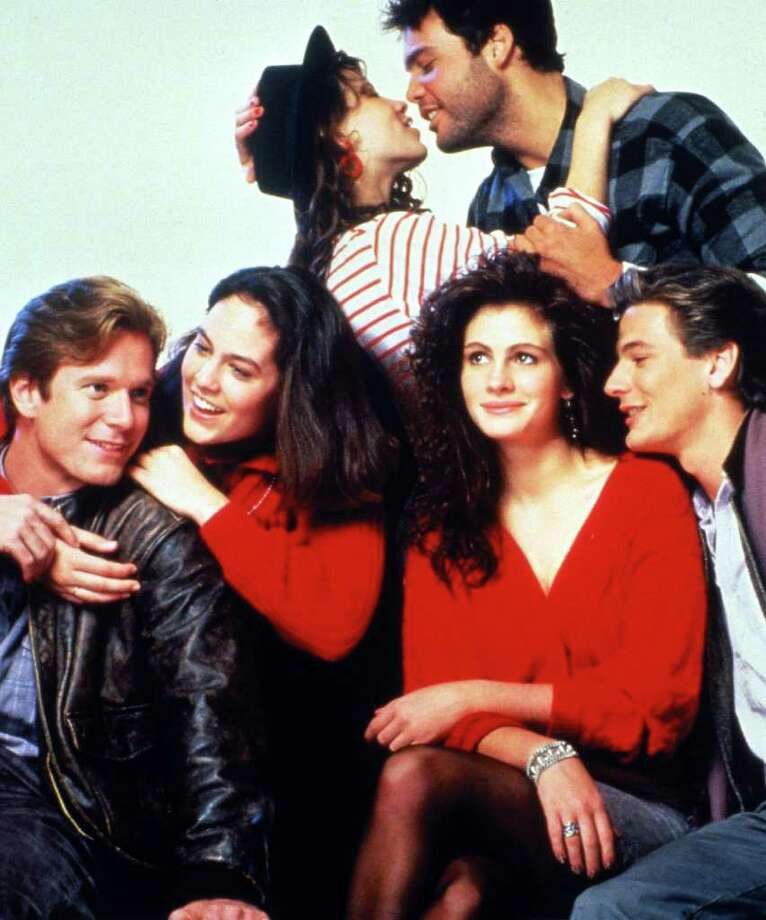 In 1988, Mystic Pizza, the movie starring Julia Roberts that took place in Mystic, Connecticut was released.
