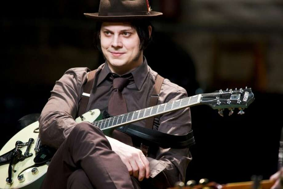 Jack White of White StripesNet worth: $30 million