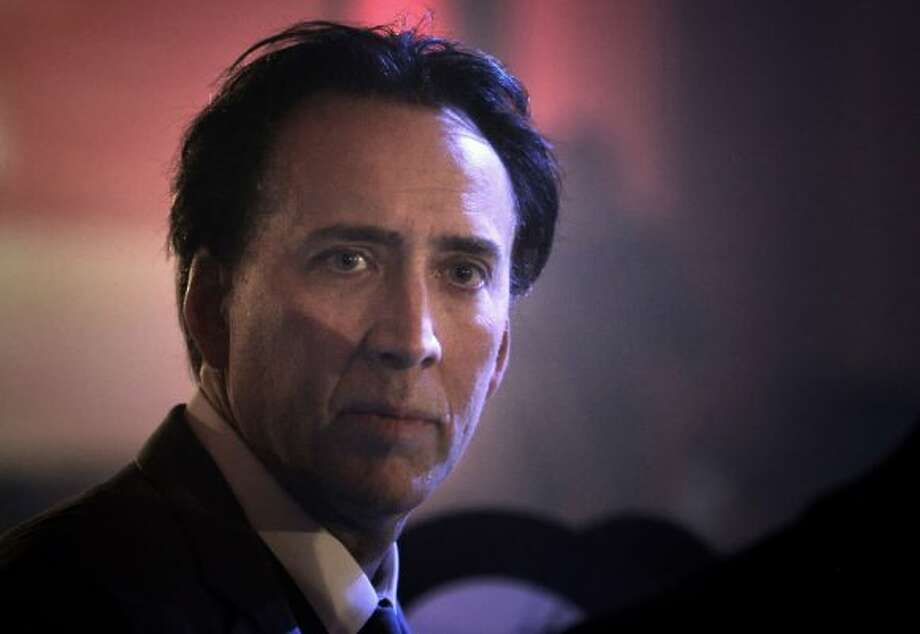 6. Nicholas Cage (Studios received $6 in returns for every $1 he was paid.)