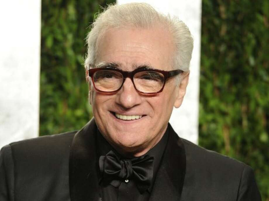 Even Martin Scorsese has five marriages.