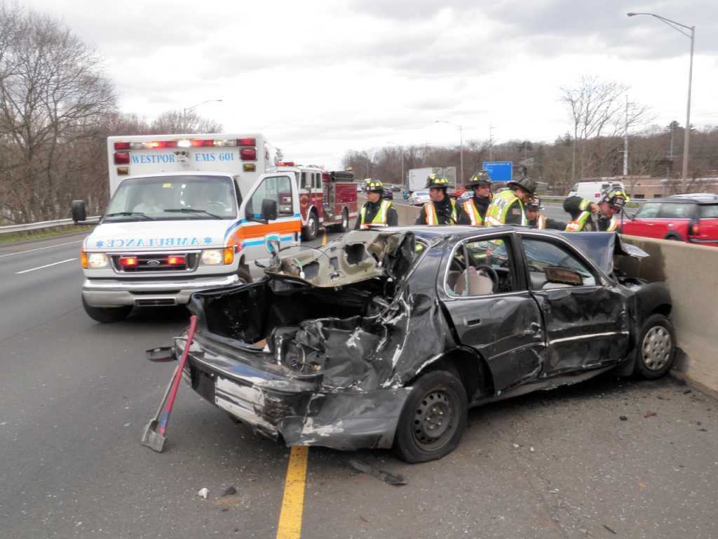 Children Hospitalized Car Accidents