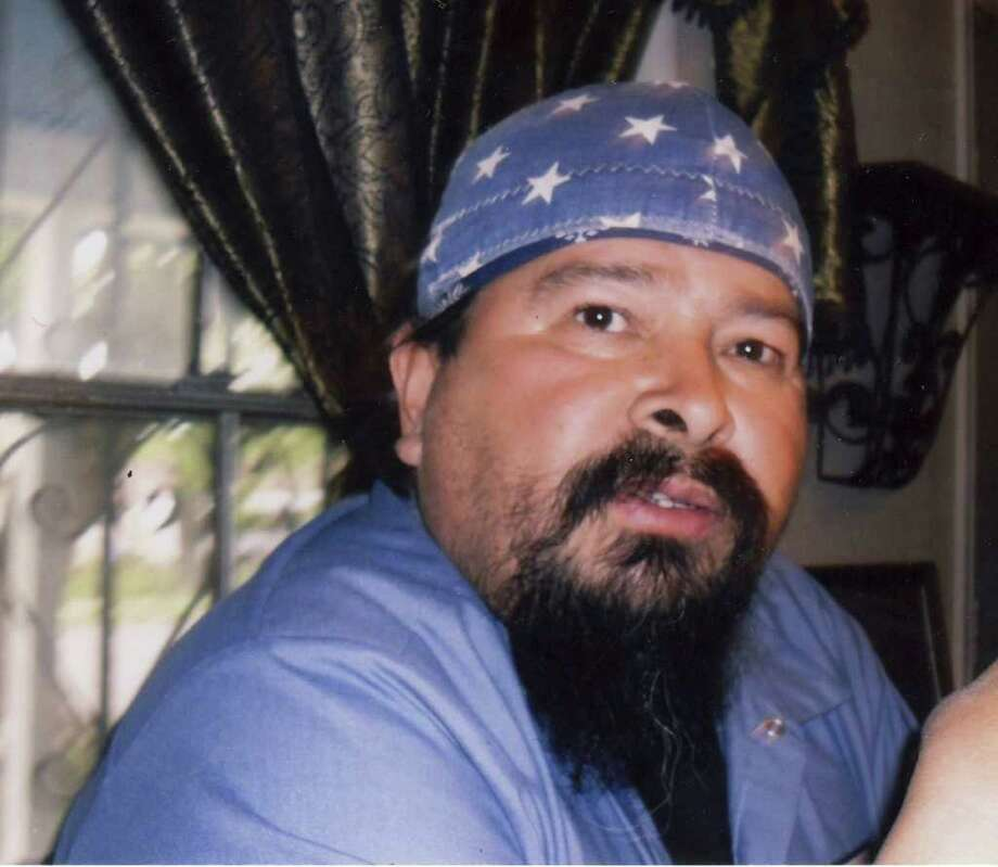 Family said Rogelio D. Hernandez was dedicated in tough times. Photo: Courtesy Photo