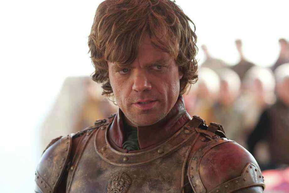 GAME OF THRONES episode 11 (season 2, episode 1): Peter Dinklage. photo: Paul Schiraldi Photo: Paul Schiraldi / Paul Schiraldi Photography 1325 Bradford Avenue Bronx, New YOrk 10461 1 800 969 2336 psphoto@optonline.net www.paulschiraldi.com