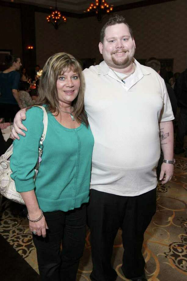Were you Seen at Kristi Gustafson Barlette's On the Edge blog birthday party at Angelo's Prime Bar + Grill in Clifton Park on Thursday, March 29, 2012? Photo: Joe Putrock/Special To The Times Union