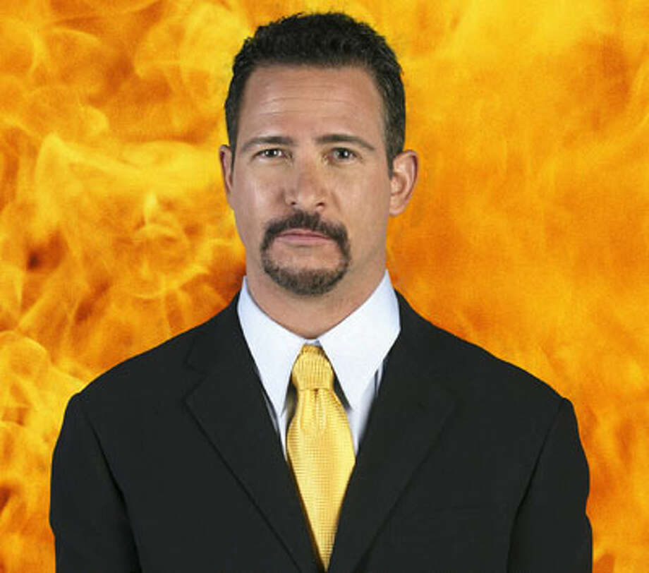 Jim Rome Sports broadcaster  Courtesy photo