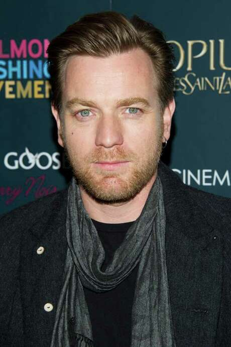 Ewan McGregor Photo: Charles Sykes, FRE / FR170266 AP