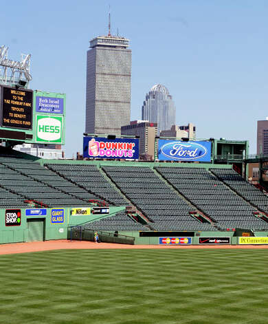 Watch a game or two at Fenway Park. (Photo courtesy lipofsky.com)