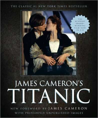 """James Cameron's Titanic"" Photo: Harper Design"