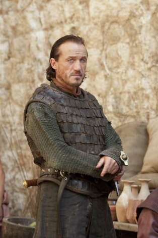 GAME OF THRONES episode 15 (season 2, episode 5): Jerome Flynn. photo: Paul Schiraldi / HBO