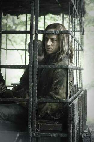 GAME OF THRONES episode 12 (season 2, episode 2): Tom Wlaschiha. photo: Helen Sloan / HBO