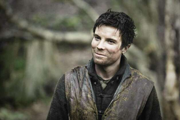 GAME OF THRONES episode 12 (season 2, episode 2): Joe Dempsie. photo: Helen Sloan / HBO