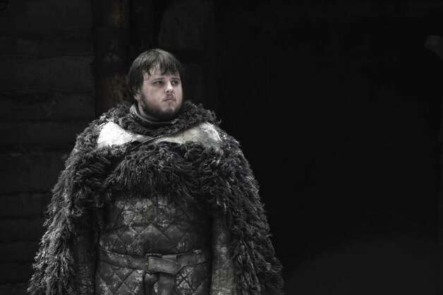 GAME OF THRONES episode 12 (season 2, episode 2): John Bradley. photo: Helen Sloan / HBO