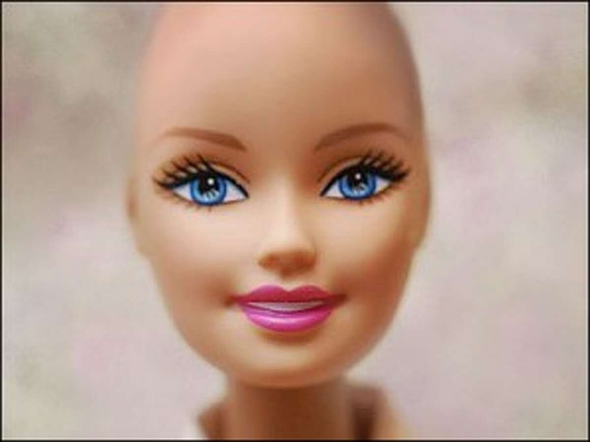 Mattel will make a Bald and Beautiful barbie after activists petitioned the request. Proponents say bald Barbie can help children who have lost hair from cancer treatment, Alopecia or Trichotillomani.